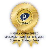 Highly Commended - Specialist Bank of the Year