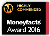 Highly Commended - Best Bank Savings Provider